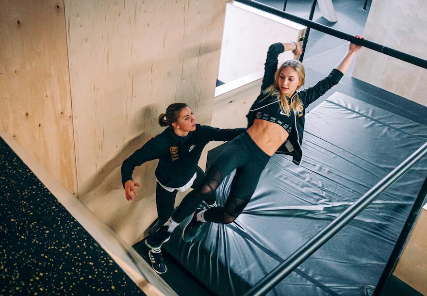 DenHaag_gym_foto1