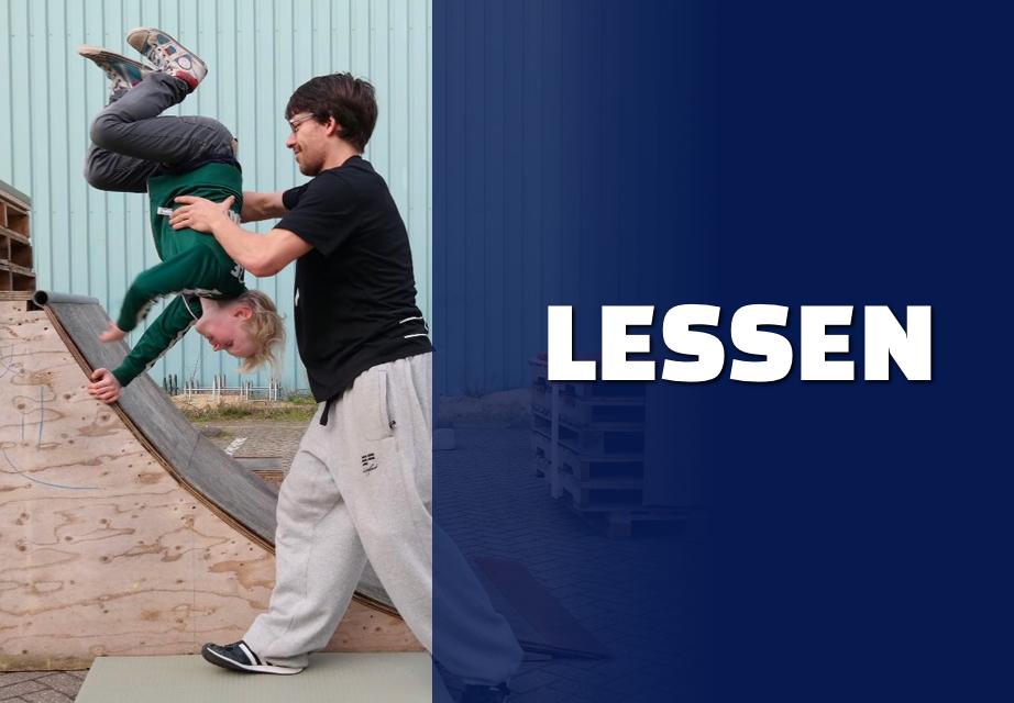 Vaste-lessen blok-utrecht